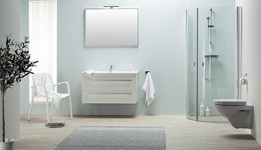 Hva koster det å pusset opp et bad?