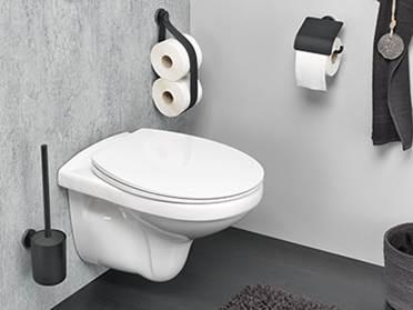 Toalettilbehør