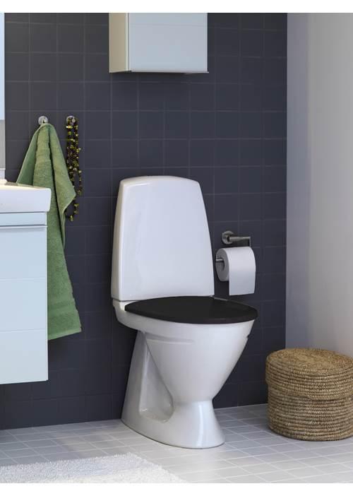 Usædvanlig Ifø Sign 6860 - Gulvmontert toalett - Bademiljo.no FJ19