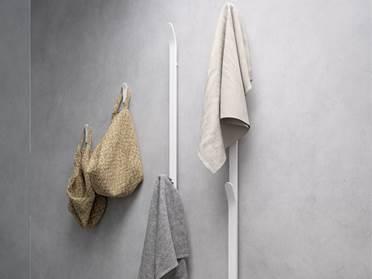 Håndkletørker